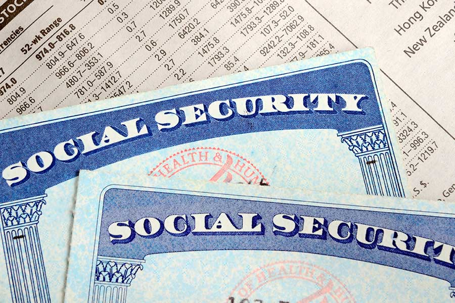 Help with Social Security Benefits
