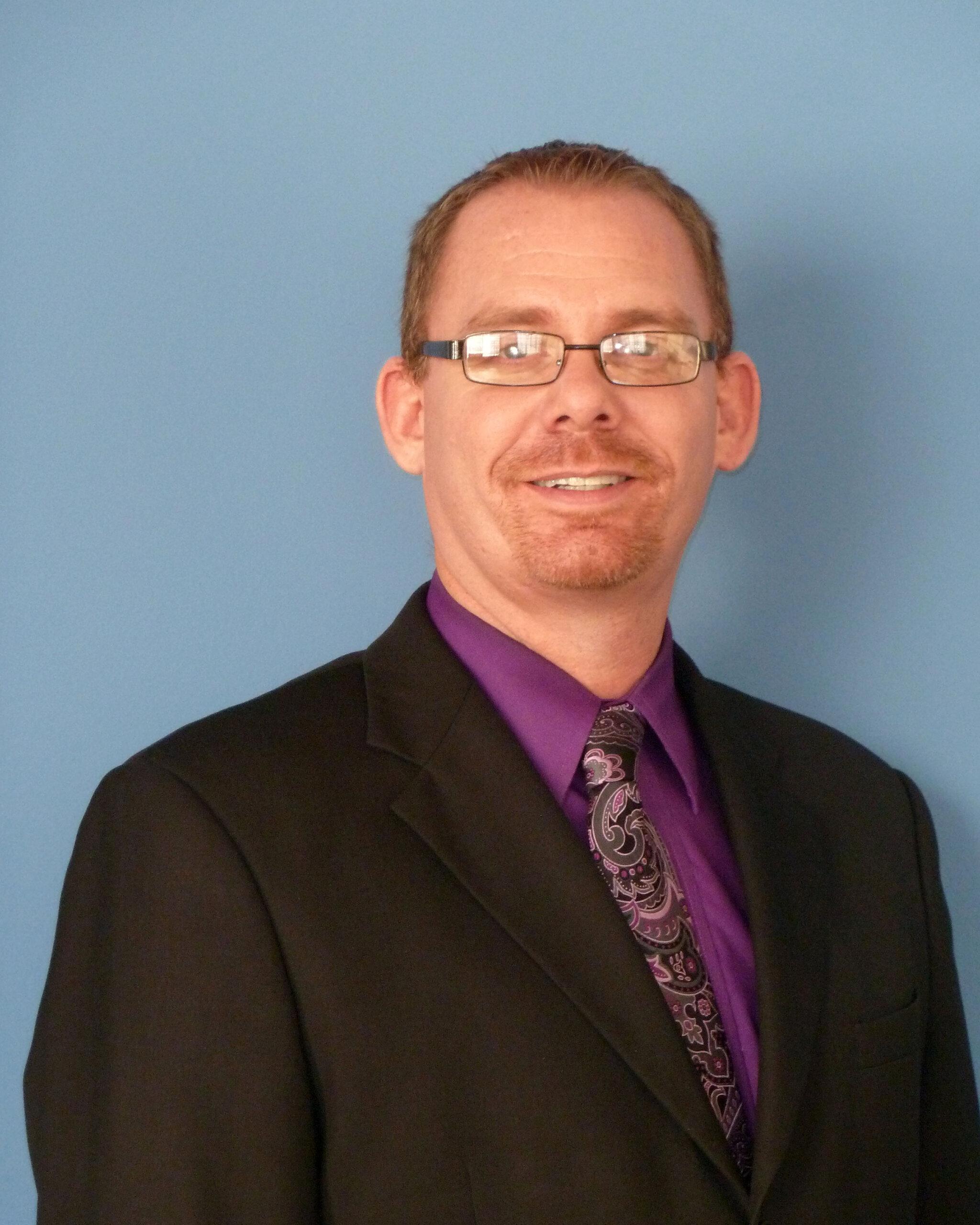 Eddie Beagles, CFSP : Vice President, Funeral Operations